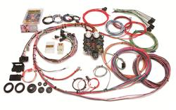 painless wiring diagram chevy painless image painless wiring harness 1953 chevy truck painless auto wiring on painless wiring diagram chevy