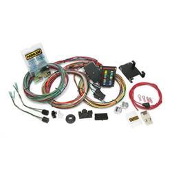 painless performance 10142 - painless performance 22-circuit jeep cj  harnesses