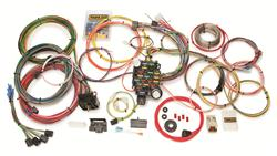 painless performance gmc/chevy truck harnesses 10205 - free shipping on  orders over $99 at summit racing  summit racing