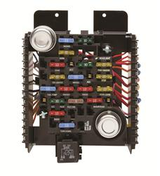 painless performance universal fuse blocks 30003 free shipping on rh summitracing com