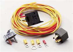 prf 50102_ml painless performance universal fuel pump relay kits 50102 free  at bayanpartner.co