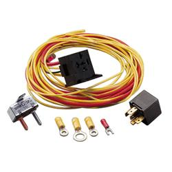 Painless Performance Universal Fuel Pump Relay Kits 50102 Free - Fuel Pump Wiring Connectors