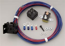 Pleasing Painless Performance Electric Water Pump Relay Kits 50106 Free Wiring Cloud Hisonuggs Outletorg
