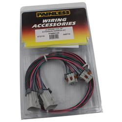 painless performance ls ignition coil wiring harness extensions rh summitracing com audi a4 ignition coil wiring harness volvo s40 ignition coil wiring harness