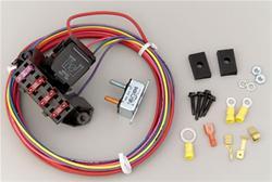 painless performance universal fuse blocks 70113 free shipping on rh summitracing com
