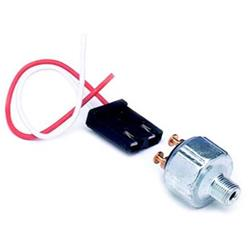 Painless Performance Low-Pressure Brake Light Switches 80174 - Free