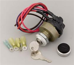 painless performance universal ignition switches 80529 free rh summitracing com GM Ignition Switch Wiring Diagram Universal Ignition Switch Wiring