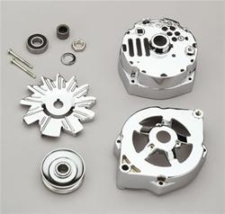 Proform Chrome Alternator Kits 66441