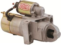 Powermaster 9200 - Powermaster OEM-Style High-Torque Replacement Starters