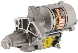 Powermaster 9300 - Powermaster PowerMAX Starters