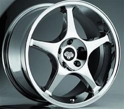 Toyota Mcdonough Ga >> Dante Designs Y2K Cobra R Polished Wheels 27078121 - Free ...