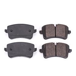 Power Stop 16-503 Z16 Evolution Front Ceramic Brake Pads