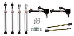 QA1 HK01-CRB1 - QA1 Level 1 Handling Suspension Kits