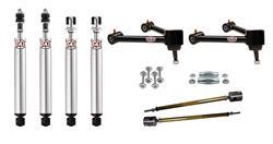QA1 HK01-CRE1 - QA1 Level 1 Handling Suspension Kits