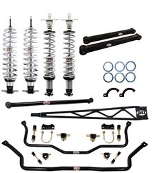 QA1 HK02-GMF4 - QA1 Level 2 Handling Suspension Kits