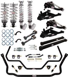 QA1 HK02-GMG1 - QA1 Level 2 Handling Suspension Kits