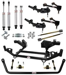 QA1 HK03-CRB1 - QA1 Level 3 Handling Suspension Kits