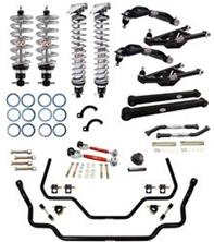QA1 HK03-GMA2 - QA1 Level 3 Handling Suspension Kits