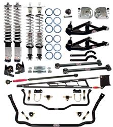 QA1 HK03-GMF3 - QA1 Level 3 Handling Suspension Kits