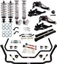 QA1 HK03-GMG1 - QA1 Level 3 Handling Suspension Kits