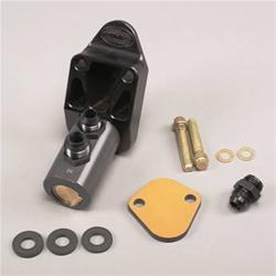 Toyota Mcdonough Ga >> Quick Fuel Mechanical Piston Fuel Pumps 30-205 - Free ...