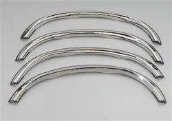URO Parts MB075 Fender Trim