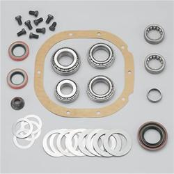 Ratech 3008K - Ratech Deluxe Ring and Pinion Installation Kits