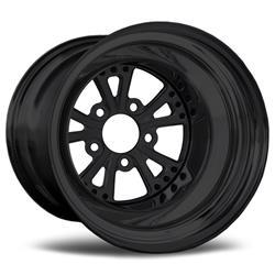 RC Components CSG851B-01B - RC Components Torx Gloss Black Wheels