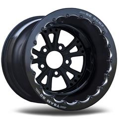 RC Components CSG855B1E-02B - RC Components Exile Gloss Black Wheels