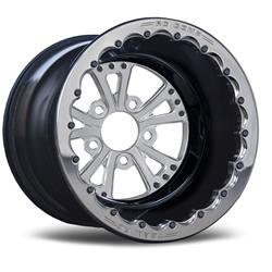 RC Components CSG852B1P-01P - RC Components Torx Polished Wheels
