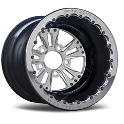 RC Components CSG853B1P-04P - RC Components Fusion Polished Wheels