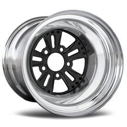 RC Components CSG852P-04B - RC Components Fusion Gloss Black Wheels
