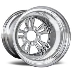 RC Components CSG853P-04P - RC Components Fusion Polished Wheels