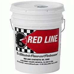 Red Line Synthetic Non-Slip CVT Transmission Oil 30806