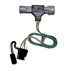 reese towpower vehicle towing wiring harness adapters 74181 free shipping on orders 99
