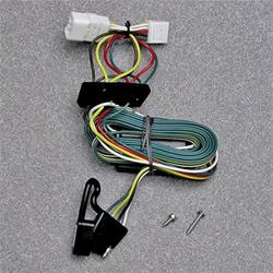 reh 74206_w_ml reese towpower vehicle towing wiring harness adapters 74206 free reese wiring harness at mifinder.co