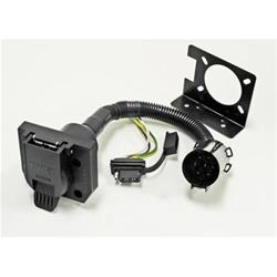 Reese Towpower 74682 - Reese Towpower Vehicle Towing Wiring Harness Connectors