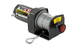 Rugged Ridge 1510055 - Rugged Ridge Extreme Heavy-Duty Winches