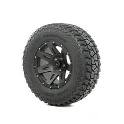 rugged ridge jeep wrangler jk xhd wheel and tire packages 15391 42