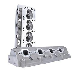 Racing Head Service (RHS) 35016 - RHS Pro Action Small Block Ford Cylinder Heads
