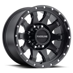 Raceline Wheels 934B-78581-00 - Raceline Wheels Wheels