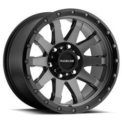 Raceline Wheels 934G-7856518 - Raceline Wheels Wheels