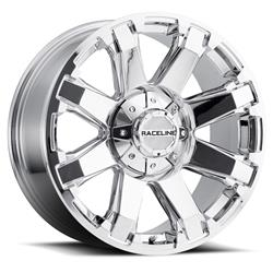 Raceline Wheels 936C-29072-00 - Raceline Wheels Wheels
