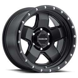 Raceline Wheels 937B-79055-12 - Raceline Wheels Wheels
