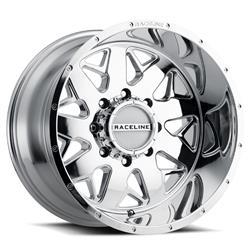 Raceline Wheels 939C-21050-19 - Raceline Wheels Wheels