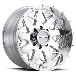 Raceline Wheels 939P-21088-19 - Raceline Wheels Wheels