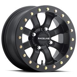 Raceline Wheels A71B4801144 - Raceline Wheels Wheels
