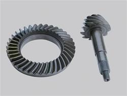 Richmond Gear 49-0112-1 - Richmond Gear Ring and Pinion Sets