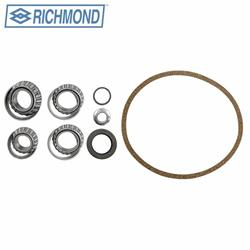 Richmond Gear 83-1054-1 - Richmond Gear Complete Ring and Pinion Installation Kits