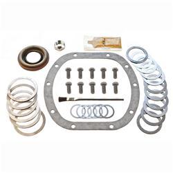 Richmond Gear 83-1056-B - Richmond Gear Ring and Pinion Installation Half Kits